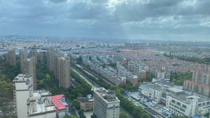 中国经济内循环下,楼市何去何从?