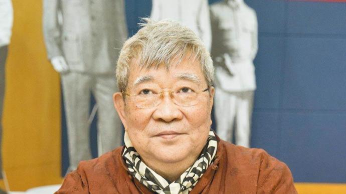 台湾知名统派学者王晓波追思会在京举行
