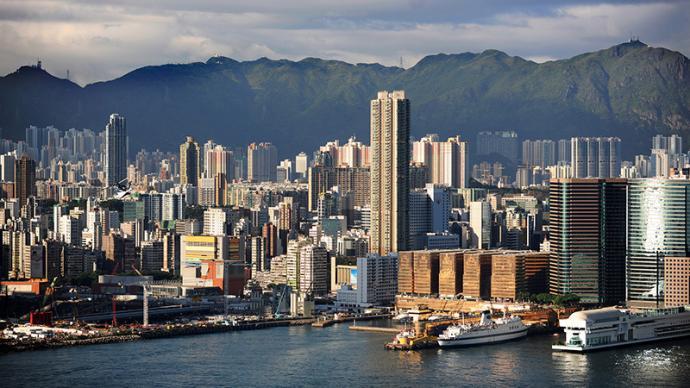 香港新增48例新冠肺炎确诊病例,累计确诊4360例