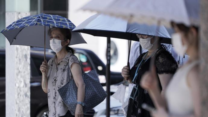 日本连续两天新增新冠确诊病例超千例,累计确诊53961例
