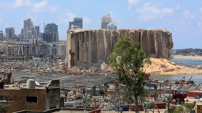 黎巴嫩爆炸172人遇难:检方起诉25人,多名高级官员在列