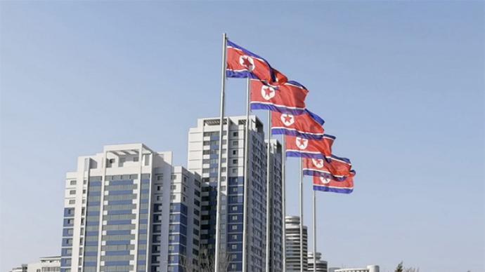 朝鲜宣布实施大赦