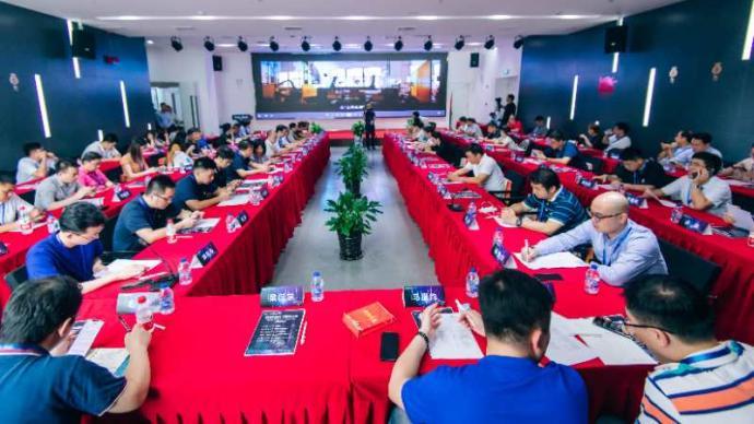 聚焦新产业探索新发展,浦东宝山两地青年企业家交流活动举行