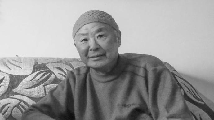 沈陽著名相聲表演藝術家陳連仲病逝,范偉是其徒弟