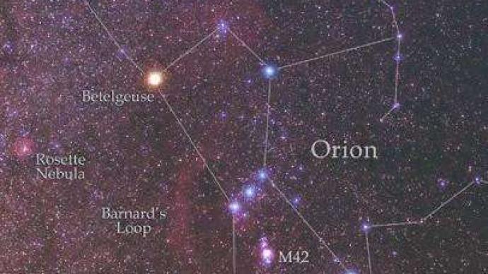 """这颗星星突然变暗引全球关注,哈勃望远镜揭秘""""烟雾弹"""""""