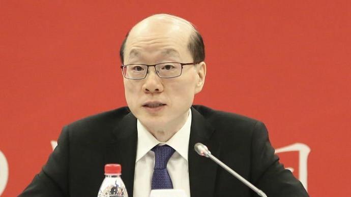 国台办主任刘结一:希望台湾青年为两岸关系发展作贡献