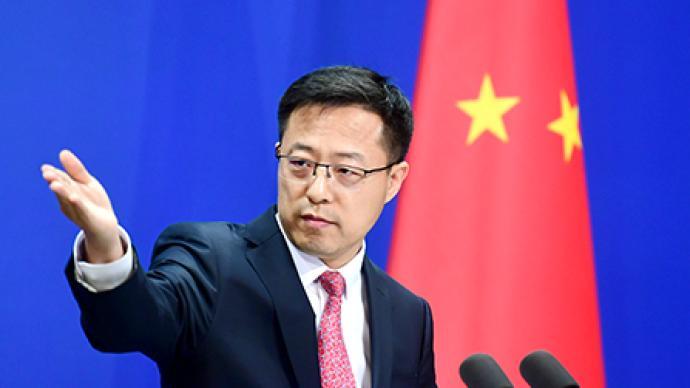 外交部:中方欢迎普京提出关于就伊核问题召开视频峰会的倡议