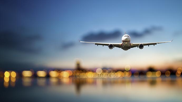 駐紐約總領館:搭乘30日臨時航班留學人員需提供核酸陰性證明