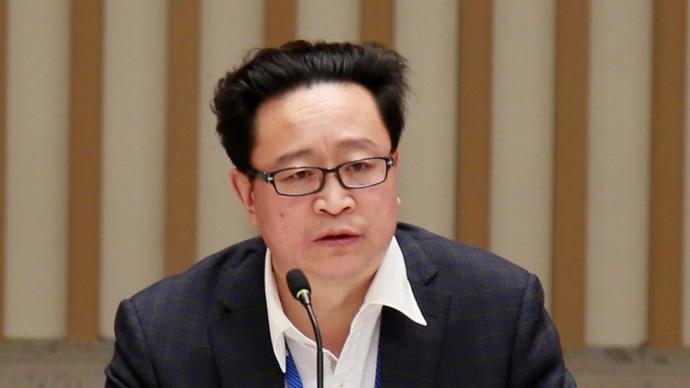 云南省政府副秘書長孫赟被查,曾被批肅清保明虎案影響不徹底
