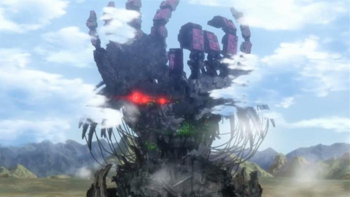 《沒落要塞》:到了末世廢土能干啥,打游戲!