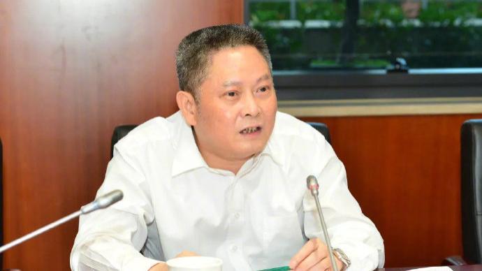 上海市副市長、市公安局局長龔道安接受審查調查