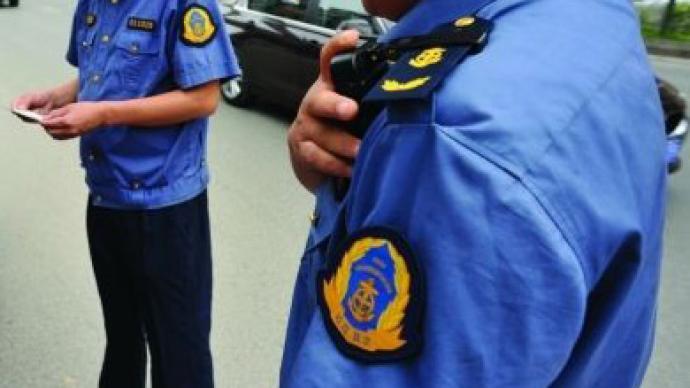 辽宁一运管人员被指刁难司机,监督热线:投诉已转相关部门