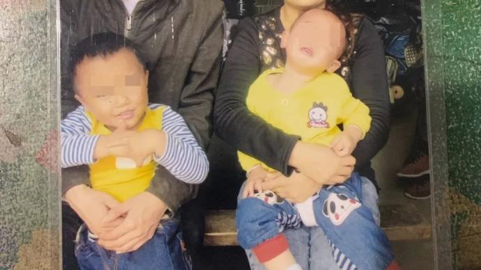 江西12岁男童遭虐打惨死:父母自首被拘,8年前曾卖掉次子