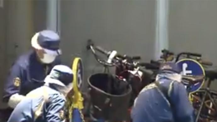 中國籍男子東京鬧市街頭遭綁架:被多名男子強行拉上車