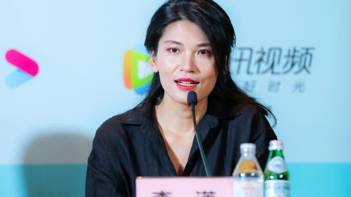 专访丨编剧李潇:现在拒绝我的剧本里有婚外情