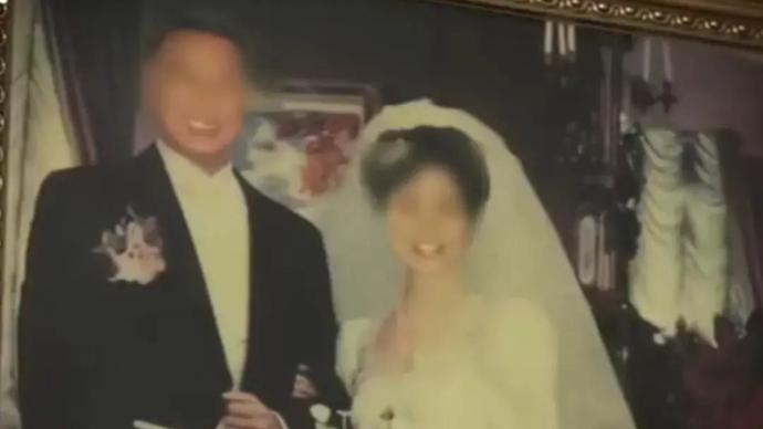 视频丨结婚57年、连菜刀都要AA的夫妻离婚了
