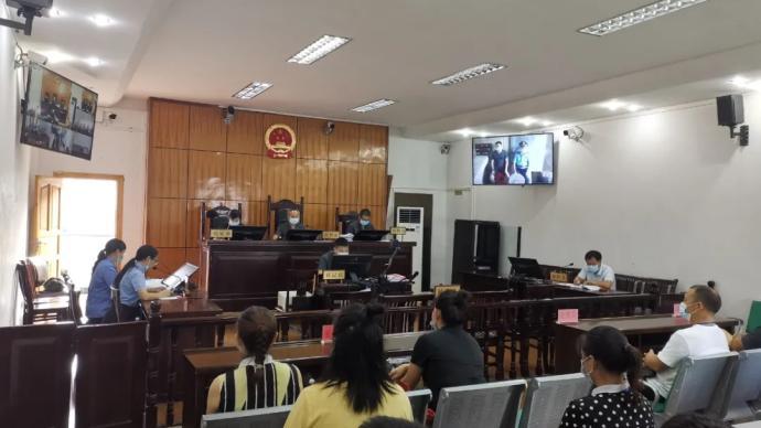 利用職權詐騙880多萬元,貴州黎平一原副局長獲刑14年半