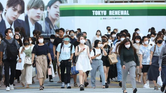 全球疫情形势依然严峻,英国、日本等多国面临经济寒冬挑战