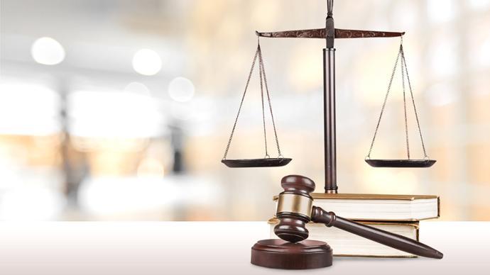 """4年""""告官""""179次,浙江3人因行政濫訴被駁回系列起訴案"""
