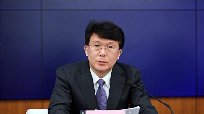 兩月內職務二度調整,常國華已任山西省地方金融監管局局長