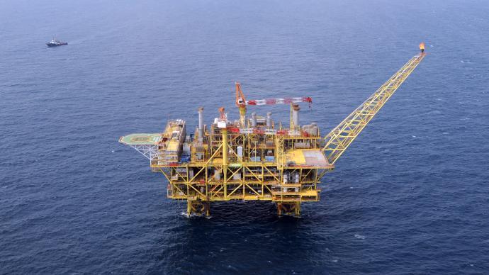 中海油上半年凈利潤103.8億元,桶油主要成本再降11%