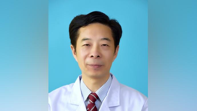 武昌醫院已有新院長,前任院長劉智明早前因感染新冠肺炎犧牲