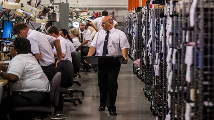 美國政府與公共政策專家發文:美制造業未能因提高關稅而繁榮