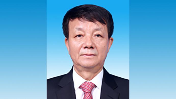 張雁彬已擔任中國文聯黨組成員