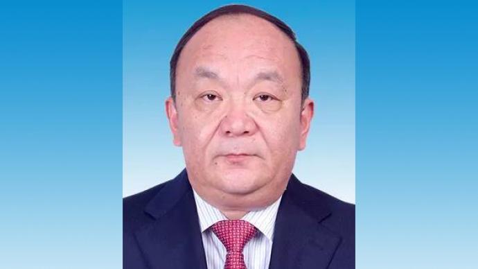 濱州市長宇向東已出任山東省自然資源廳黨組書記