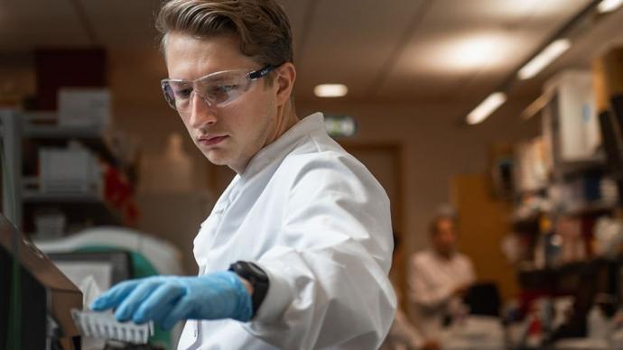 專訪牛津疫苗團隊:現階段著重評估疫苗免疫反應有效期