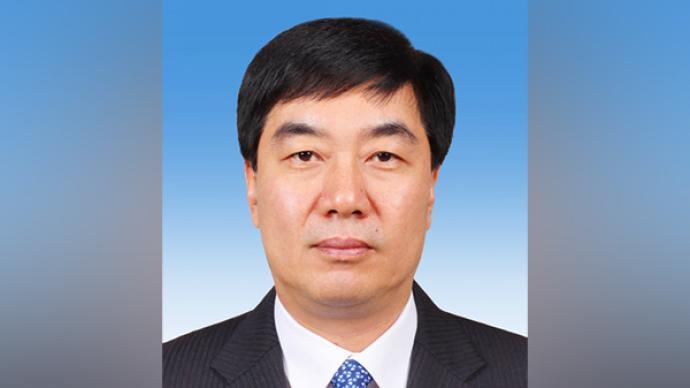 白少康任平安中國建設協調小組維護社會穩定組組長