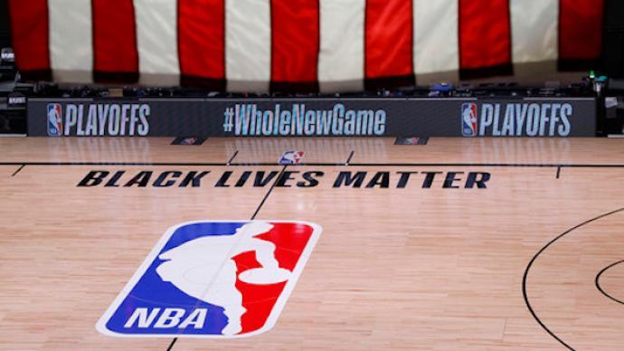 黑命攸关 一场作秀?NBA三日罢赛背后的劳工政治