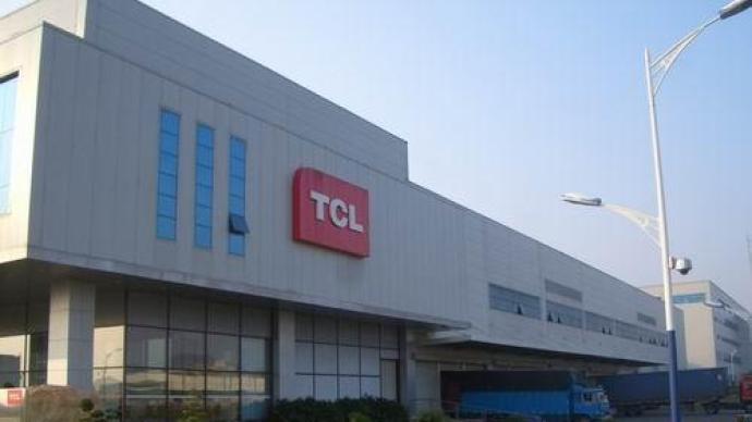 TCL和三星強強聯手,蘇州工業園區半導體顯示產業迎新格局