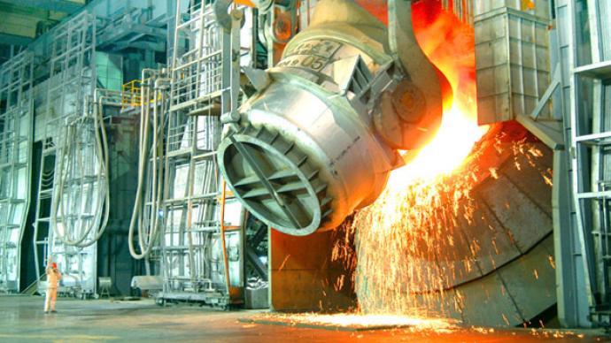 鞍鋼股份上半年凈利5億元:需求萎縮,行業盈利水平顯著降低
