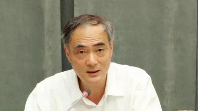 杭州市委副書記張仲燦已任市政協黨組副書記