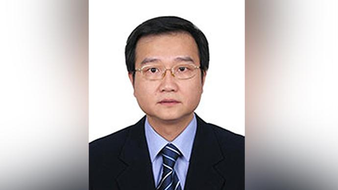 中國駐土耳其原大使鄧勵已任外交部部長助理