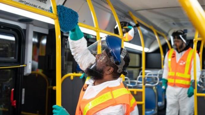 全球城市觀察︱120億美元能否挽救危機中的紐約公共交通