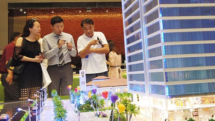 住建部:落實城市主體責任,穩地價、穩房價、穩預期