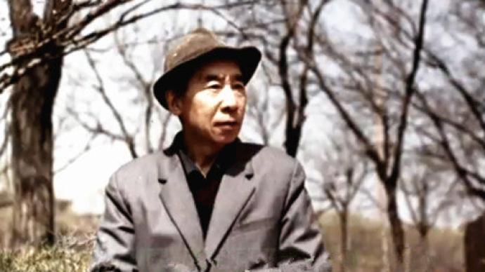新中国第一代电影美术师刘学尧去世