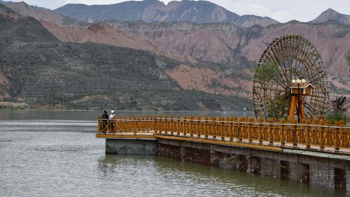 黄河治理丨黄河流域为何节水难,该如何节约用水