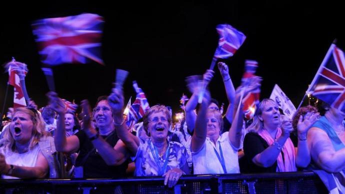 萊布雷希特專欄:BBC和逍遙音樂節是不是到了分手的時候?