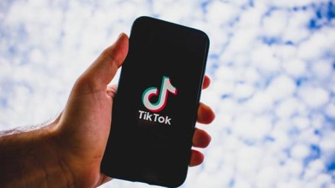 央視新聞:TikTok打官司表明維權的態度和決心