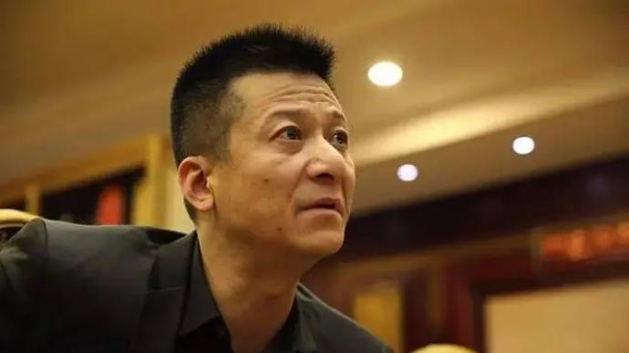 金財互聯:因權健違法事項,束昱輝所持股份將被司法拍賣