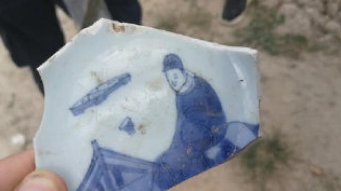 公安部、國家文物局部署開展為期一年打擊文物犯罪專項行動