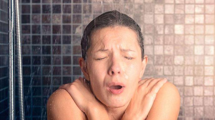 涨知识|消除运动后的疲惫酸痛,学会洗澡就行了