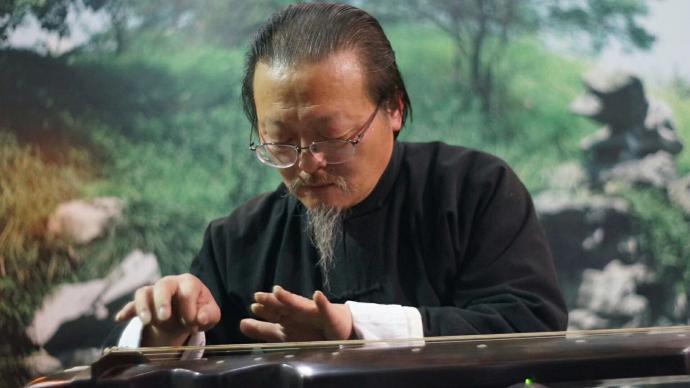 走讀城市|下揚州⑧:古城里的琴聲和棋局