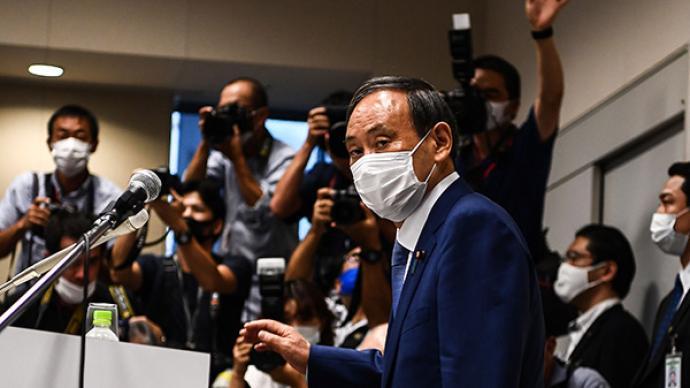 菅義偉首相之位穩了?或許只是自民黨下一輪黨爭前的寧靜