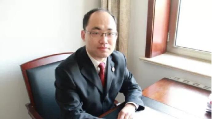 包頭紀委監委公布檢察官李書耀索賄細節:收錢后又退回
