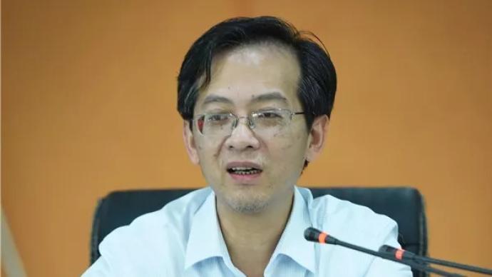 四川省宜賓市人大常委會原副主任邱東林被雙開:生活腐化墮落