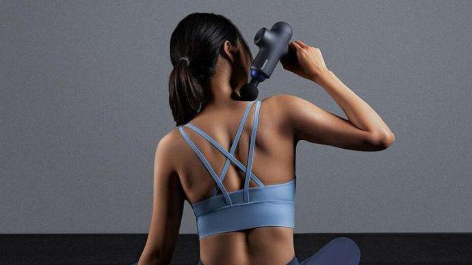 """筋膜枪减肥就是""""智商税"""",但用得好它真能放松肌肉"""